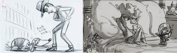 Toy Story | Shingeki no Context